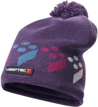Lego Wear Girl's TEC Ayan 780-Strickmutze Hat