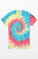 Neff Oh What Tie Dye T-Shirt