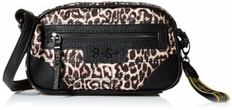 Jessica Simpson KAIA Camera Crossbody