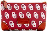 Dooney & Bourke NCAA Oklahoma Cosmetic Case