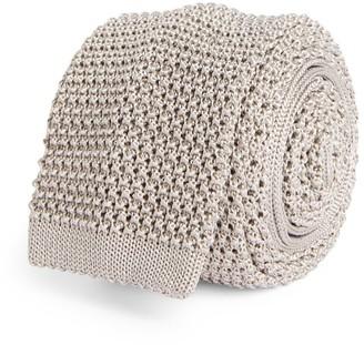 Ralph Lauren Silk Knitted Tie