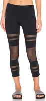 So Low SOLOW Shadow Stripe Legging