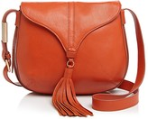 Foley + Corinna Arrow Saddle Bag
