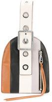 Rebecca Minkoff Museum clutch bag - women - Leather - One Size