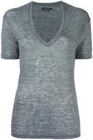 Isabel Marant 'Maree' T-shirt - women - Linen/Flax - S