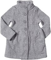 Patagonia Better Sweat Coat (Kid) - Birch White-Large