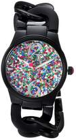 Betsey Johnson BJ00638-03 - Glitter Bracelet Watches