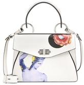 Proenza Schouler Hava leather bag