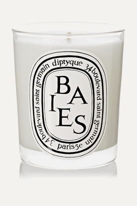 Diptyque Baies Scented Candle, 70g - Colorless