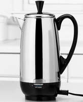 Farberware FCP412 Percolator, 4-12 Cup