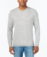 Tommy Bahama Men's Heathered V-Neck Shirt