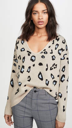 Cupcakes And Cashmere Zoe Sweater