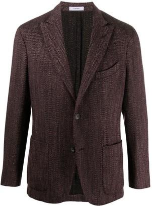 Boglioli Wool Blazer Jacket
