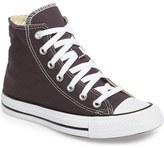 Converse Chuck Taylor ® All Star ® Seasonal High Top Sneaker (Women)