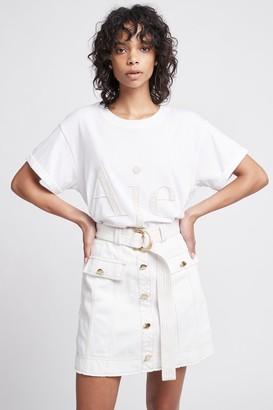 Aje Adelaide Skirt