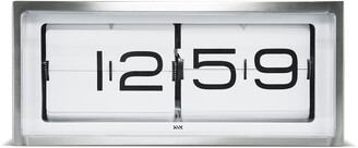 LEFF amsterdam Brick Desk Clock