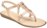 Aerosoles Women's Obstachle Course Thong Sandal