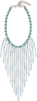 Missoni Fringed Necklace
