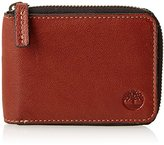 Timberland Men's Cavalieri Ziparound Wallet