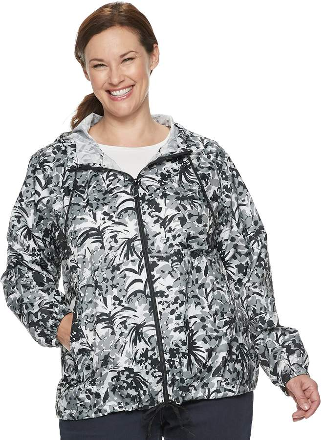 0fbc742f5b5 Columbia Black Plus Size Jackets - ShopStyle
