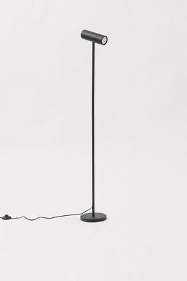 H&M Metal floor lamp