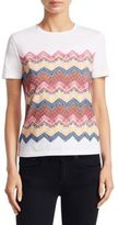 Missoni Key To The Cure Tee