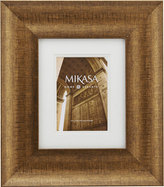 Mikasa 5 x 7 Antique Gold Frame