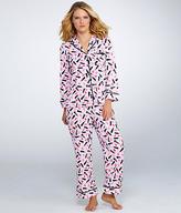 Kate Spade Jersey Knit Pajama Set