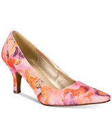 Karen Scott Clancy Pumps, Created for Macy's Women's Shoes