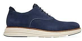 Cole Haan Men's Original Grand Ultra Plain Leather Oxford