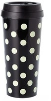Kate Spade Dot Thermal Travel Mug