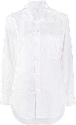 Y's Double Collar Shirt