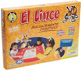 University Games El Lince Game by