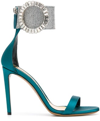 Alexandre Vauthier Joan sandals