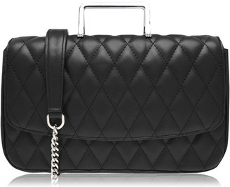 Karen Millen Kensington Crossbody Bag