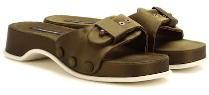 Marc Jacobs Anita sandals