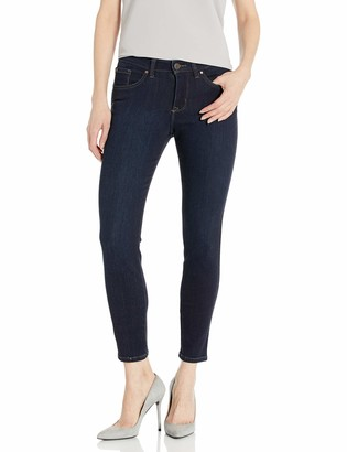 Lee Women's Modern Series Midrise Fit Dream Hope Ankle Jean