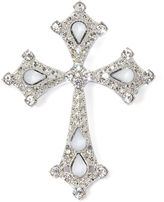 Liz Claiborne Cross Pin