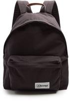 Eastpak Pak'r canvas backpack