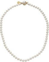 Majorica 6mm Pearl Strand Necklace