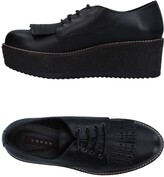 Logan Lace-up shoes