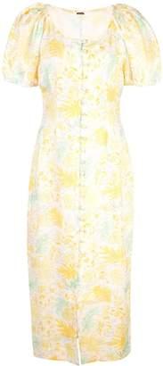 Cult Gaia charlotte dress