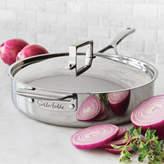 Sur La Table Tri-Ply Stainless Steel Saute Pan