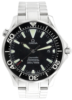 Omega Vintage Seamaster Professional Watch, 41mm