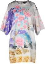 Manish Arora Short dresses - Item 34589451