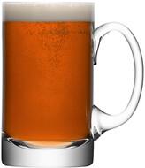 LSA International Bar Beer Tankard - 750ml