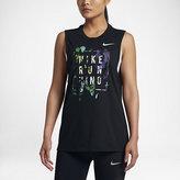 Nike Dry Solstice Women's Running Tank