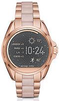 Michael Kors Access Bradshaw Bracelet Smart Watch