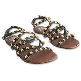 Black Athena Sandals