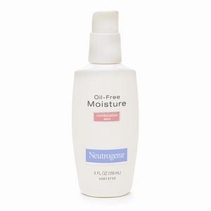 Neutrogena Oil-Free Moisture, Combination Skin
